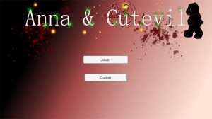 Equipe n°10 - Anna and Cutevil de Gatlingo