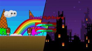 Equipe n°4 - Sweet Nightmare de Unitas